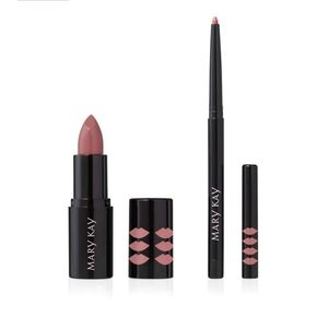Mary Kay Limited Edition lip kit Nude.